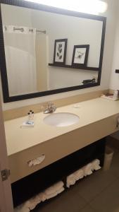 Country Inn & Suites by Radisson, Bryant (Little Rock), AR, Szállodák  Bryant - big - 48