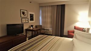 Country Inn & Suites by Radisson, Bryant (Little Rock), AR, Szállodák  Bryant - big - 40