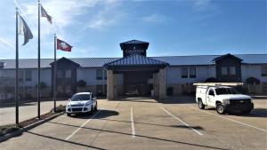 Country Inn & Suites by Radisson, Bryant (Little Rock), AR, Hotels  Bryant - big - 46