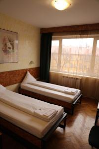 Hotel Central, Hotely  Temešvár - big - 56