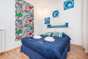 Cheap and Chic Studios at Coliseum - abcRoma.com