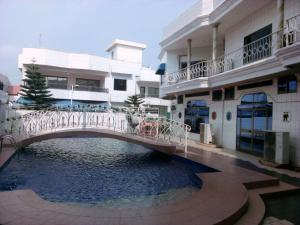 Hotel Novella Planet