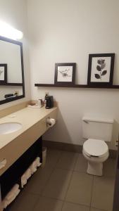 Country Inn & Suites by Radisson, Bryant (Little Rock), AR, Szállodák  Bryant - big - 43