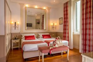 Hotel Villa Glori - abcRoma.com