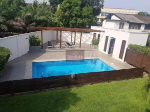 Westfields - One Bedroom Apartment, Osu, Apartments  Accra - big - 1