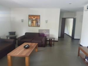 Westfields - One Bedroom Apartment, Osu, Apartmány  Akkra - big - 3