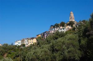 B&B La Perla Blu, Bed and Breakfasts  Levanto - big - 20