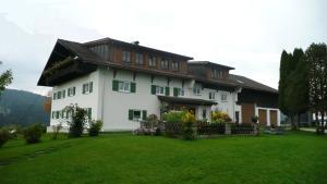 Ferienhof Schugg - Grünenbach