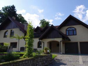 Holiday home Przesieka - Broniów