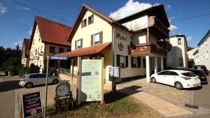 Hotel Krone - Berghülen