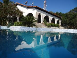 Отель Casa Dos Arcos Bed and Breakfast, Арраял-ду-Кабу