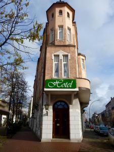 Hotel Zum Bügeleisen - Binsheim