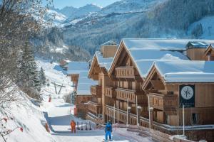 Location gîte, chambres d'hotes Le Kaïla dans le département Savoie 73