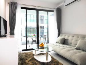 Siam Oriental Tropical Garden Apartments, Apartmány  Phatthajá - big - 10
