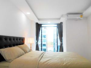 Siam Oriental Tropical Garden Apartments, Apartmány  Phatthajá - big - 4
