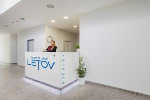 Hotel & Hostel Letov - Praha