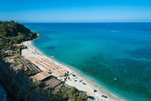 Stromboli Beach Tropea - Santa Domenica