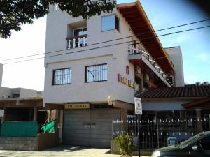 Hotel Ideal, Hotels  Villa Carlos Paz - big - 21