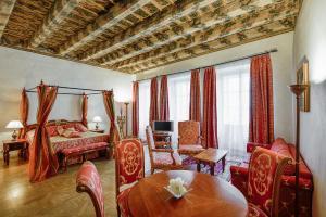 Residence Bijou de Prague (25 of 53)