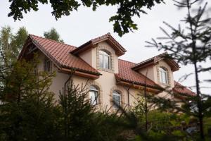 Siesta House