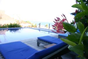 Kayu Resort & Restaurant, Hotels  El Sunzal - big - 53