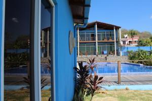 Kayu Resort & Restaurant, Отели  Эль-Сунсаль - big - 50