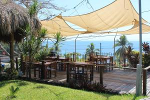 Kayu Resort & Restaurant, Hotely  El Sunzal - big - 49