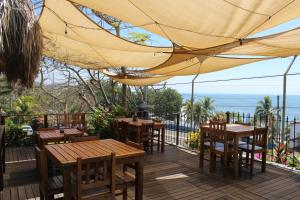 Kayu Resort & Restaurant, Hotels  El Sunzal - big - 52