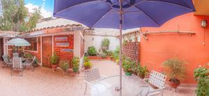 Alojamiento Soledad, Bed & Breakfast  Huaraz - big - 42
