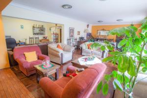 Alojamiento Soledad, Bed & Breakfast  Huaraz - big - 52