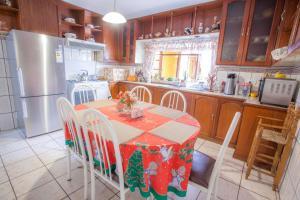 Alojamiento Soledad, Bed & Breakfast  Huaraz - big - 56