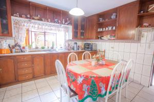 Alojamiento Soledad, Bed & Breakfast  Huaraz - big - 57