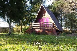 Location gîte, chambres d'hotes Cabane aux oiseaux dans le département Loir et Cher 41