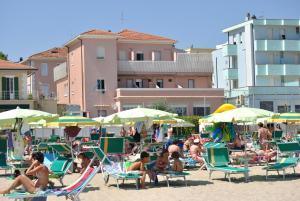 Hotel VistaMare Viserba - AbcAlberghi.com