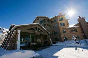 Kirkwood Resort - Accommodation - Kirkwood