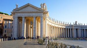 InnsideRome, Vendégházak  Róma - big - 55