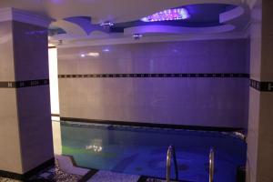 Hotel Arca lui Noe, Hotel  Sinaia - big - 90