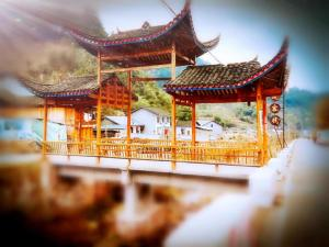 Zhangjiajie Tongfu Inn