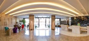IBIS Styles Nantong Development Zone Shimao Plaza, Hotely  Nantong - big - 21