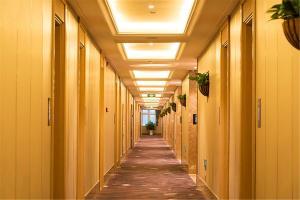 IBIS Styles Nantong Development Zone Shimao Plaza, Hotely  Nantong - big - 20