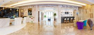IBIS Styles Nantong Development Zone Shimao Plaza, Hotely  Nantong - big - 11