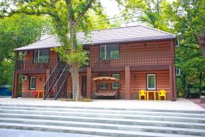 Хостелы Багаевской