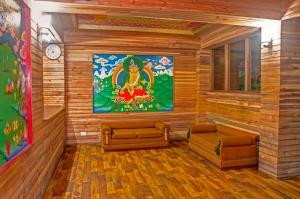 Yangthang Dzimkha Resort, Отели  Пеллинг - big - 33