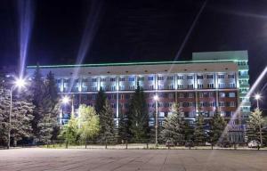Отель Звезда Жигулей, Тольятти