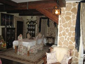 Guesthouse Ruzskoe vodokhranilische - Chernëvo