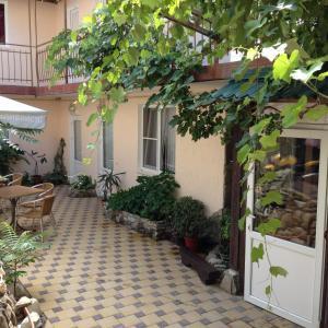 Guest House Na Chernigovskoy - Solntsedar