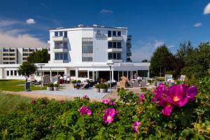 Strandhotel Bene - Burgtiefe auf Fehmarn