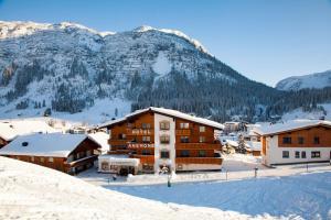 Hotel Anemone - Lech