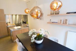 Y & L villa - Antwerp