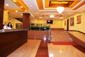 Hotel Austria, Hotels  Tirana - big - 33